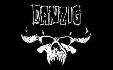 今週のHEAVY METAL Danzig - Dirty Black Summer