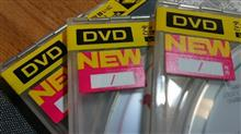 今年初DVD