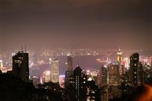 年末年始の香港旅行