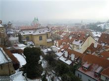 東欧を旅してきました