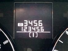 123456km通過