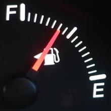 燃費の記録 (27.60L)
