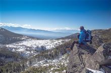 北八ヶ岳ハイキング