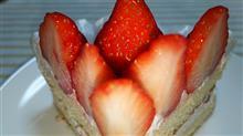 『イチゴ♪』の巻