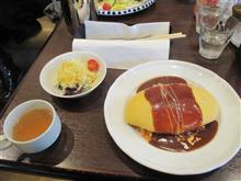 ふわふわのオムライスが食べたくて奈良町へ  (=^▽^=)ゞ