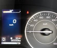 32,333km