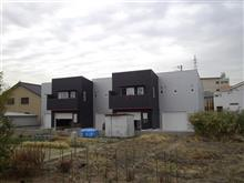 ガレージ付アパート 愛知県刈谷市で完成内覧会開催します!
