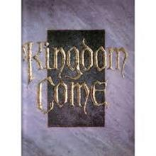 今週のHEAVY METAL Kingdom Come - Living Out Of Touch