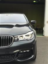 BMW 7シリーズ ドライブレコーダー他