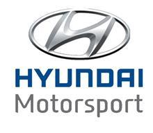 Hyundai-Test Loeb、Neuville、Mikkelsen
