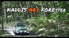 KADDIS AR4 フォレスター