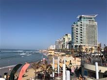 ぶらりTel Aviv