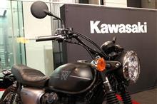 『Kawasaki Motor Show in 名古屋ミッドランドスクエア』