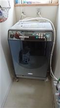 洗濯機キタ━━(゚∀゚)━━ヨ