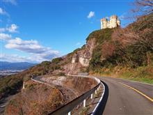 高知県道385号線香北野市線