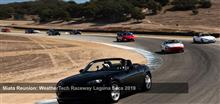 30th birthday party @ Laguna Seca Raceway