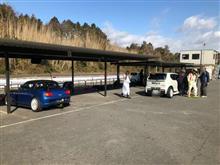 660 GTmeeting in モーターランド鈴鹿