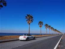 Z4で行く 袖ヶ浦海浜公園&江川海岸