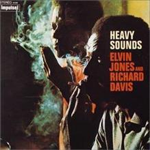 Elvin Jones & Richard Davis / Raunchy Rita