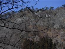 富士浅間山から幕岩へ~😊 その弐