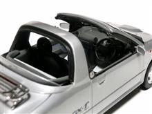 1/24 スバル ヴィヴィオ T-top & GX-T