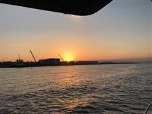 日の出と同時に出航!!今年初のサムライプロデュース号でメバル大漁!!