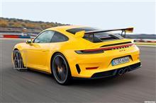 992 GT3