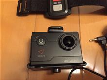 車載メインカメラを新調 比較動画追加