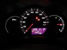 ヴィッツ LED打ち替え&エクシーガ ドライブレコーダー取付