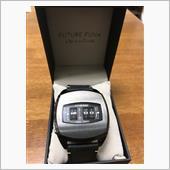ズキュンな腕時計が来た!