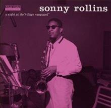 Sonny Rollins / Softly, as in a morning sunrise