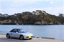 奥松島ドライブ