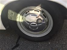 クラシックカー用のタイヤ