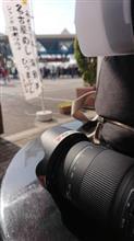 NAGOYAオートトレンド2019に参加