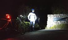 【自転車】早朝五台山