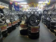 BBS RE-V入荷! FIT都筑店です(*'▽')