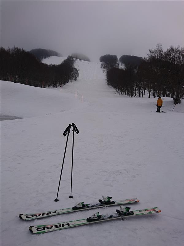 八甲田 スキー 場