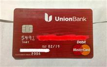 ATM兼デビットカード