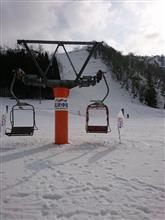 スキー(雪山滑走8・9日目)