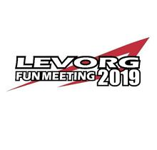 LEVORG FUN MEETING 2019 開催決定!!