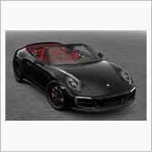 Porsche 911 カレ ...