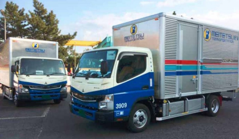 EVトラックを導入した運送会社…その気になるコメント