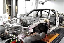 S13 シルビア レストア&バージョンアップ Part2 車両確認編 (^^)/
