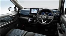 [フルモデルチェンジ]新型軽・日産「デイズ」三菱「eK ワゴン」を3/28発売