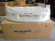 RX-7(FD3S) 雨宮バンパー取付打ち合わせ2019年3月9日