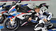 2019 BMW S1000RR丸山浩速攻インプレッション