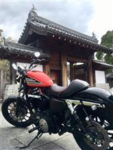 ぶらり…膳所城公園へ!!!