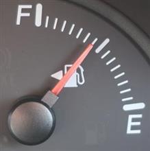 燃費の記録 (24.20L)