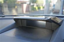 スバル インプレッサスポーツ/G4, XV用 ドライカーボンMFDアッパーパネル予約販売開始!