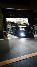 Tuning Garage REV さんのレーシングアライメント( ̄ー ̄)ニヤリ